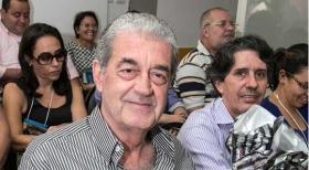 Rodrigo Miranda, do Cond, Palazzo D\'Arco, outro ganhador de brindes