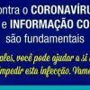 Condomínios devem entrar na luta contra o coronavírus