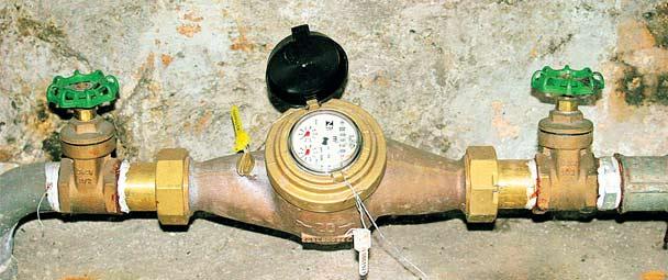 Contas de água precisam ser reduzidas para condomínios em quarentena