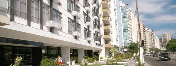 Condomínios residenciais de Niterói pagam mais pela água