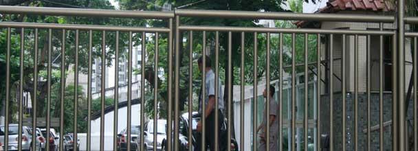 Câmara aprova cobrança de condomínio em ruas fechadas