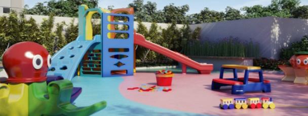 Férias à vista: Atenção para o estado dos playgrounds