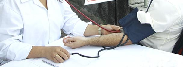Exame médico para pessoal de Condomínios em novo horário