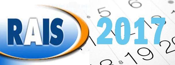 Prazo para entrega da RAIS 2016 vai até 17 de março