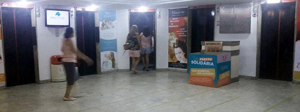 TJ julga inconstitucional lei que exige elevador com ascensorista