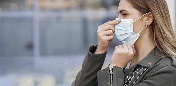 Lei obriga o uso de máscaras em áreas comuns de condomínios