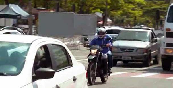Veto do prefeito frustra anteprojeto do SinCond para acabar com motos barulhentas