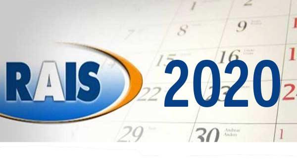 Entrega da RAIS 2020 começa dia 13 de março para Condomínios