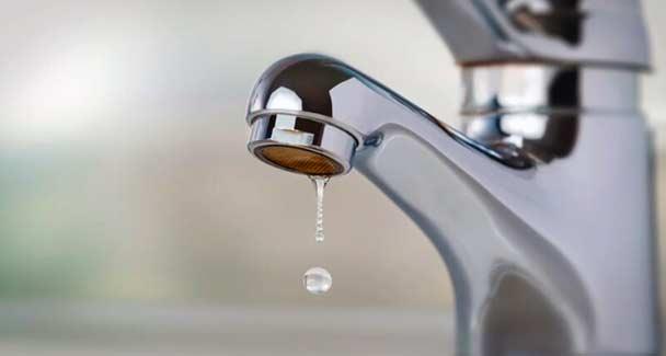Estiagem começa a afetar captação de água para Niterói e São Gonçalo